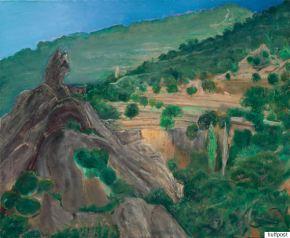 Botsoglou's mountain