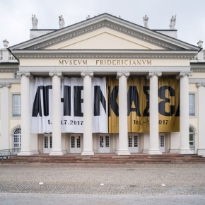 EMST and documenta 14 collaborate