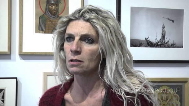 Nadja Argyropoulou