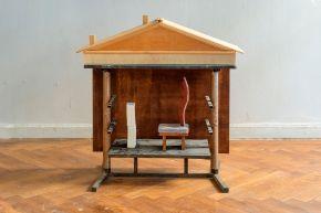 Kaplanon 11: A historic house tale unraveled via Velonis'art
