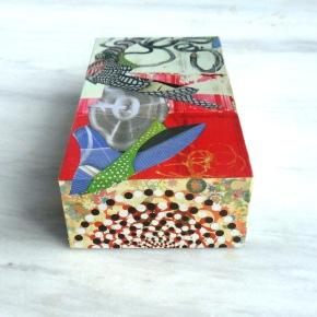 'Art and Creativity' inVoula
